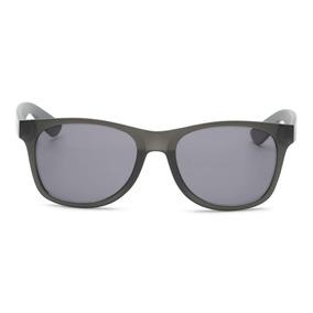 24c60bb7182d3 Óculos Vans Spicoli Preto Quadriculado Wayfarer De Sol - Óculos no ...