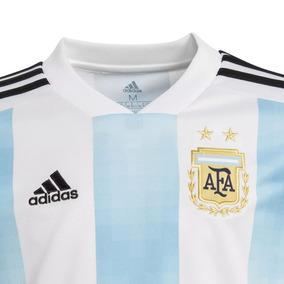 Camiseta De Argentina 2018 Original - Camiseta de Argentina 2018 ... 8439b91bd122f