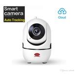 Camera Ip Smart Tracking Motion Detect Rastreia Movimentos
