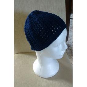 Touca Croche Feminina Adulta - Acessórios da Moda no Mercado Livre ... d6a2d1f2d02