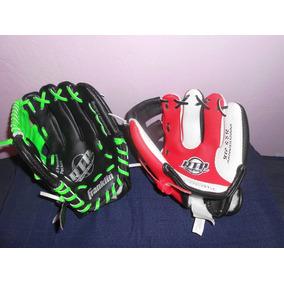 Celaya Guantes De Beisbol Usados Usado en Mercado Libre México 6afc3a0fa3558