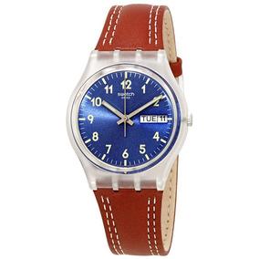 20999b30be4 Relogio Swatch Transparente - Relógio Swatch no Mercado Livre Brasil