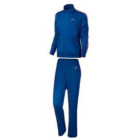 Conjunto Nike Suit Pk 830345-465 Azul Fucsia Oi