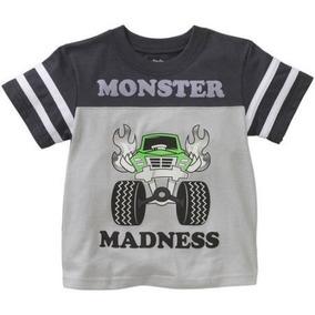 Playera Camiseta Talla 5 Años