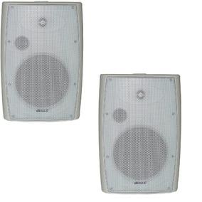 Caixa Acústica Som Ambiente Oneal Ob-330(300wrms-par) Branca