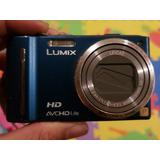 Panasonic Lumix Dmc-zs712.1mp Cámara Digital Zoom Óptico