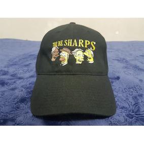 Usado - Capital Federal · Gorra Bordada Con Regulador Trasero Simpsons Los  Borbotones 3471a9d5970