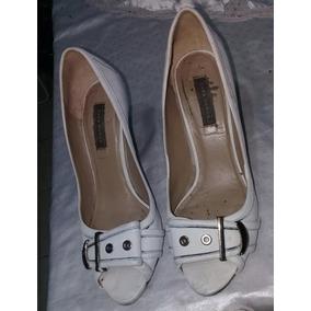 743dd699 Cientos De Corridas Internas Zapatos Y Sandalias - Sandalias Zara de ...