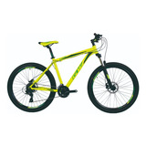 Bicicletas Gw Lynx 29 Shimano 7vel Disc Suspen + Regalo Mtb