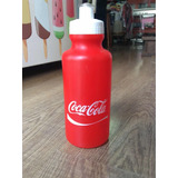 Squeeze Coca-cola Garrafa Plástica