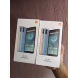 Xiaomi Mi A2 6 Ram 128 Gb Azul Dual Sim Global