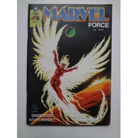 Gibi Marvel Force Nº 2