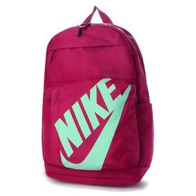 Mochila Nike Feminina Elemental Rosa 25l Ba5381627 Original