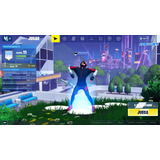Skin Ikonik Fortnite