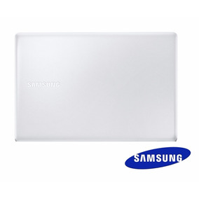 Tampa Traseira Display Note Samsung Expert X15s Np500r4l