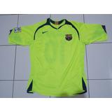 5d50407649 Camisa Do Ronaldinho 10 Barcelona no Mercado Livre Brasil