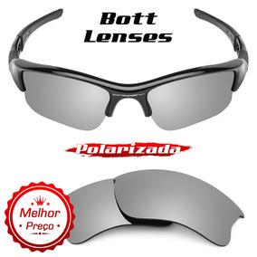 Óculos Oakley Flak Jacket - Óculos De Sol no Mercado Livre Brasil da35f14cae