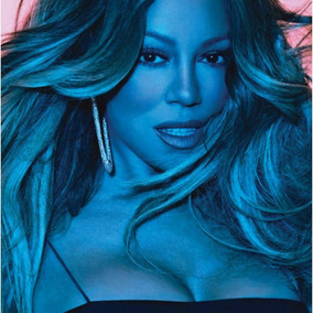 Cd Mariah Carey Caution- Original Lacrado 2018 Pronta Entreg
