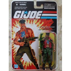 Gi Joe 25th- Collectors Club- Gaúcho