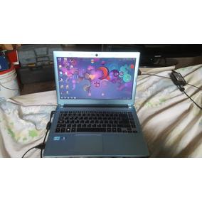 Laptop Acer Aspire V5 471 Core I3 14 Pulg