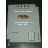 Protector Ninja De Voltage 220v 90am Nuevo Casa-negoci