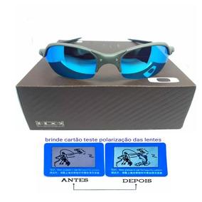 Romeo 2 - Óculos De Sol Oakley no Mercado Livre Brasil 5de4d81074