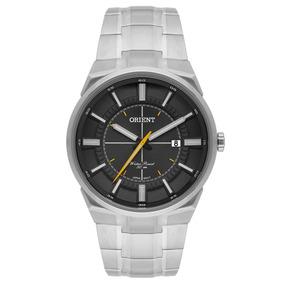 Relógio Orient Analógico Cronógrafo Masculino Mbss1328 G1sx