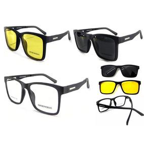 Oculos De Sol Infinity Feminino - Óculos no Mercado Livre Brasil a33d5401a2