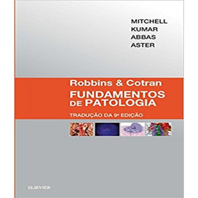 Patologia Geral Robbins Pdf