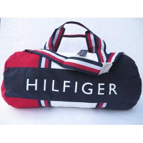 a2badc0e40b84 Bolsa De Praia Tommy Hilfiger - Bolsas no Mercado Livre Brasil