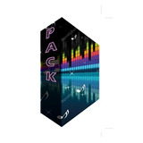 Pack Musica Editada, Edits Maleta Dj Actualizada A La Fecha
