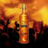 Tofka Toffee Vodka