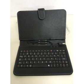 Porta Tablet Con Teclado