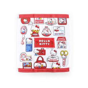 Sanrio - Toalla Wash Hello Kitty Retro