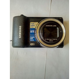 Vendo Cámara Digital Samsung Wb800f, 17 Mp. Zoom Óptico 21x
