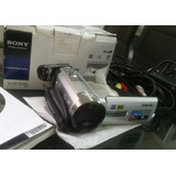 Videocamara Filmadora Camara Video Sony Dcr Sx85 16gb 70x