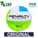Rio de Janeiro. Bola Volei Praia Penalty Beach Volley Pró Cbv - Profissional 3251f68280d3a