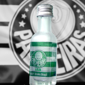 Bebida Alcoolica Miniatura Vidro 20ml Personalizada Pa01