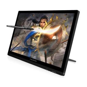 Monitor Tableta Digitalizadora Huion Gt-191 + Pluma + Base