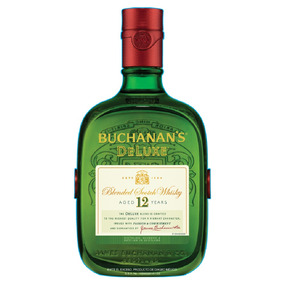 Whisky Buchanan S Deluxe Aged 12 Years 750ml