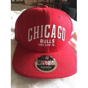 Gorras Chidas Y Baratas Chicago Bulls en Mercado Libre México 79bc705ccd6