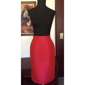 Polleras Tubo Talle M M de Mujer Rojo en Mercado Libre Argentina 8a7a78114a5a