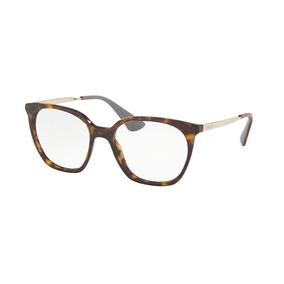 Óculos Prada Lettering Logo 07uv 2au1o1 - Óculos no Mercado Livre Brasil 0b5d02b444