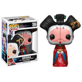 Funko Pop Ghost In The Shell Geisha