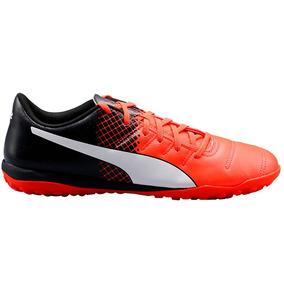 Tenis De Futbol Soccer Evopower 4.3 Tt Hombre 03 Puma 103588 c81d1c77148a1