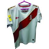 Camiseta De Peru