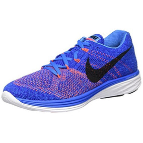 new style 83683 6f015 Zapatillas De Running Nike Men S Flyknit Lunar3