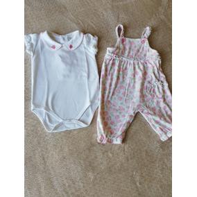Conjunto Baby Cotton - Ropa y Accesorios en Mercado Libre Argentina 15adda488e27