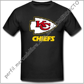 Playera Kansas City Chiefs Playera Chiefs Playeras Nfl Fwjo