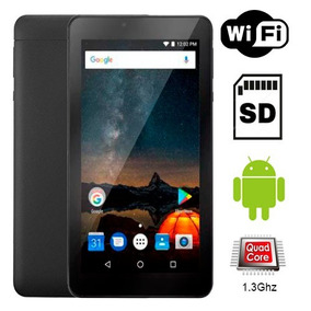 Tablet Multilaser M7s Quad Core Preto Android 7.0 Promoção